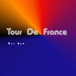 Tour de France - Album Arts